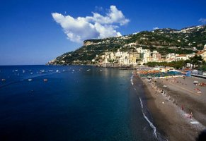 Offerte viaggio ponte del 2 Giugno 2011 al mare in Campania ...