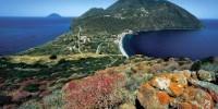 Vacanze in Sicilia-Isole Eolie: guida viaggio. Itinerario di viaggio di 10 giorni a Filicudi, Salina, Stromboli, Lipari