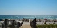 Guida Vacanze Stati Uniti: Philadelphia, New York e il mare sulla costa est (Ocean Grove e Fire Island)