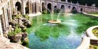 Guida Viaggio in Campania: cosa vedere a Caserta e dintorni. Dal Palazzo Reale al Belvedere di San Leucio