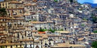 Borghi in Calabria: Morano Calabro e Cleto (Cosenza), Badolato (Catanzaro), Gerace (Reggio Calabria)