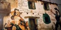 Borghi in Sardegna: Orgosolo (Nuoro-Supramonte), Aggius (Olbia-Tempio), Laconi (Oristano) e Sardara