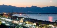 Calabria: Schiavonea e Corigliano Calabro, le spiagge di Sibari e Isola di Capo Rizzuto, il borgo di Altomonte