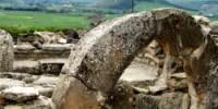 Cosa vedere in Sardegna: il sito di Barumini, il Tempio di Antas, la Basilica di Sant' Antioco di Bisarcio (Sassari)
