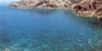 Isole della Sicilia: Pantelleria ed Egadi (Trapani), Isole Eolie e Ginostra (Messina), Pelagie (Agrigento)