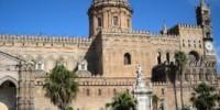 Viaggio a Palermo (Sicilia): la spiaggia di Mondello, i ristoranti di Palermo, la cattedrale e piazza Pretoria