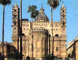 Tour sicilia messina cefal palermo trapani segesta for Vedere a palermo