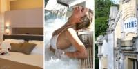 Vacanze alle Terme della Salvarola (Modena-Emilia Romagna): offerte viaggio valide fino al 31 Marzo 2012