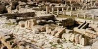 Puglia (Brindisi): parco archeologico di Egnazia, i ricci di mare di Forcatella, la riserva naturale di Torre Guaceto