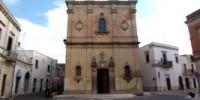 Puglia Vacanze: i menhir del Salento e il paese di Calimera in provincia di Lecce - Itinerario di Viaggio