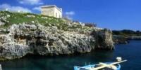 Salento (Puglia): da Otranto alle spiagge di Santa Maria di Leuca, il giardino botanico La Cutura e Poggiardo