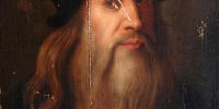 """A Roma-Fiumicino la mostra """"Il Genio di Leonardo"""" fino al 30 Aprile 2012 (Aeroporto Leonardo da Vinci)"""