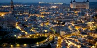 Capodanno 2012 in Spagna: offerta viaggio Tour 7 giorni Andalusia, Toledo, Siviglia, Granada, Cordoba