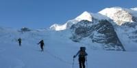 Itinerari di viaggio in montagna sulla neve: Alta Engadina (Svizzera) e Val Venosta (Trentino Alto Adige)