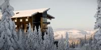 Settimana bianca in Svezia, Spagna e Bulgaria: hotel e itinerari di viaggio per le vacanze in montagna sulla neve