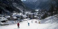 Vacanze in montagna sulla neve in Piemonte, Trentino Alto Adige e Veneto. Settimana bianca sulla neve