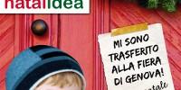 Fiera di Natale a Genova dal 7 al 18 Dicembre 2011: Natalidea-Ideaneve. Mercatino e Offerte Viaggio