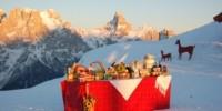 Ristoranti e rifugi in Trentino Alto Adige: San Martino di Castrozza e Madonna di Campiglio