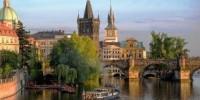 Guida di viaggio nelle capitali dell' Est: Praga (Repubblica Ceca) e Budapest (Ungheria)