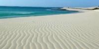Vacanze al mare a Capo Verde (Africa): viaggio all' isola di BoaVista. Le spiagge di Capo Verde