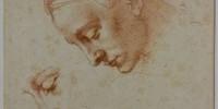 A Roma la mostra su Leonardo da Vinci e Michelangelo Buonarroti fino al 19 Febbraio 2012