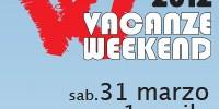 Fiera Vacanze Weekend 2012 a Padova: 31 Marzo e 1 Aprile 2012. Fiera del turismo e offerte per le vacanze