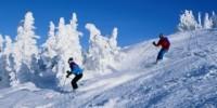 Ski-safari sulla neve in Austria: valle Montafon e valle Kleinwalsertal - Vacanze in Austria