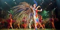 Vacanza a Parigi-Viaggio alla scoperta dei cabaret di Parigi: dal Moulin Rouge al Crazy Horse di Parigi