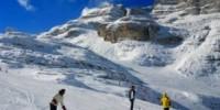 Vacanze sulla neve a Cortina d' Ampezzo: le piste da sci in Tofana, Cortina Cube e Cinque Torri