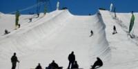 Settimana bianca a  Les Deux Alpes (Francia): le piste da sci a Les Deux Alpes - Vacanze in Francia