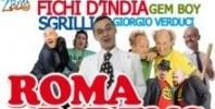 Eventi Roma Marzo 2012: Roma Ridens con i comici di Zelig e Colorado a Roma il 3 Marzo 2012