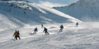 Settimana bianca a Torgnon (Valle d' Aosta): sci di fondo sulle piste Grandes Montagnes e Maisonette
