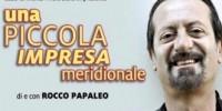"""Tour 2012 Rocco Papaleo: spettacolo """"Una piccola impresa meridionale"""". Date Gennaio e Febbraio 2012"""