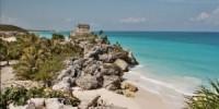 Spiagge dello Yucatan (Messico): vacanze a Cancún, isole di Mujeres e Cozumel,  Riviera Maya, Tulum