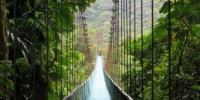Vacanze in Costa Rica (America centrale): i parchi nazionali del Costa Rica - Guida Viaggio