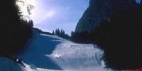 Vacanze sulla neve in Val Gardena: sciare sulla pista Saslong - Vacanze in Trentino Alto Adige