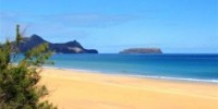 Vacanze in Portogallo sull' isola di Porto Santo: mare e spiagge nei Caraibi d' Europa
