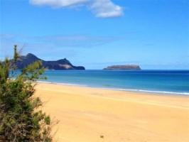 Vacanze in portogallo sull 39 isola di porto santo mare e - Chauffer un garage non isole ...