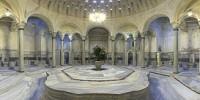 Cosa vedere a Istanbul (Turchia): gli hammam di Istanbul e lo spettacolo dei danzatori rotanti