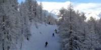 Settimana bianca a Madesimo (Sondrio-Lombardia): sciare in Val di Lei. Hotel e alberghi a Madesimo