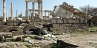 Viaggio in Turchia: Pergamo-Troia-Efeso-Priene-Mileto-Trebisonda-Sumela-Ankara-Cappadocia