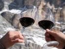 """""""Sciare con Gusto"""" in Alta Badia (Dolomiti-Alto Adige): sci e buon vino nei rifugi fino al 15 Aprile 2012"""