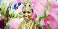 Carnevale 2012 a Rio de Janeiro (Brasile) dal 18 al 21 Febbraio 2012 - Eventi Carnevale di Rio 2012