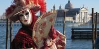 Carnevale 2012 a Venezia: la Festa Veneziana sull' acqua il 5 Febbraio 2012