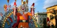 Carnevale di Viareggio 2012: programma eventi dal 4 Febbraio 2012 al 3 Marzo 2012
