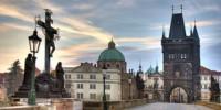 Itinerario di viaggio 5 giorni a Salisburgo (Austria) e a Praga (Repubblica Ceca). Vacanza di 5 giorni