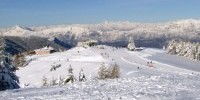 Vacanza sulla neve a Folgaria (Trento-Trentino Alto Adige): sci da fondo, free ride e sport sulla neve