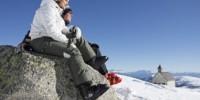 Settimana bianca a Merano (Bolzano-Trentino Alto Adige): sciare sulle piste Kesselberg e Mittager