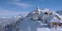 Settimana bianca a Tarvisio (Udine-Friuli Venezia Giulia): sciare sulle piste di Tarvisio. Hotel e Ristoranti