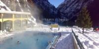 Settimana bianca ad Argentera (Cuneo- Piemonte) e vacanze alle terme di Vinadio